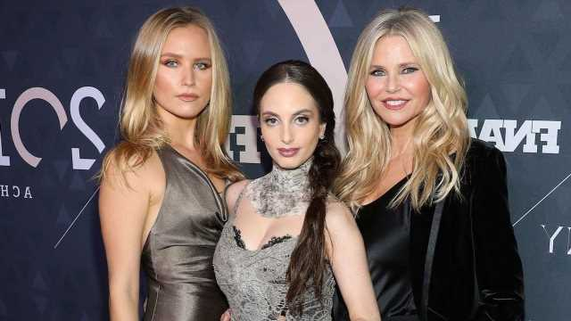 Christie Brinkley's Kids on What Would Surprise Fans About Their Mom