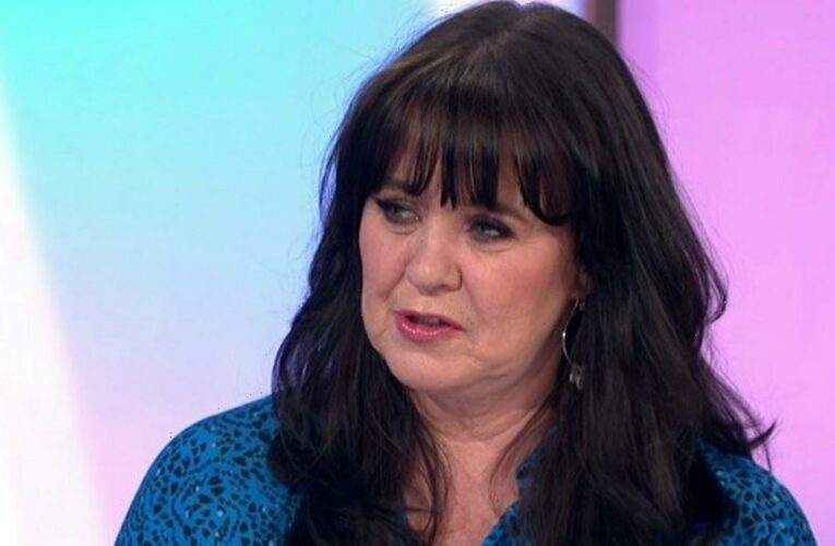 Coleen Nolan 'throws shade' at This Morning's Holly and Phil with 'rude' intro