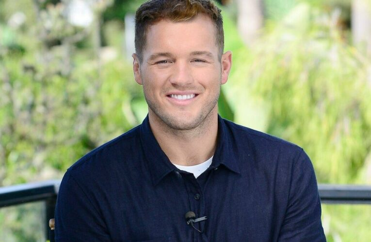 Colton Underwood Was Close to Coming Out Years Ago, Shares What Pushed Him Back in the Closet