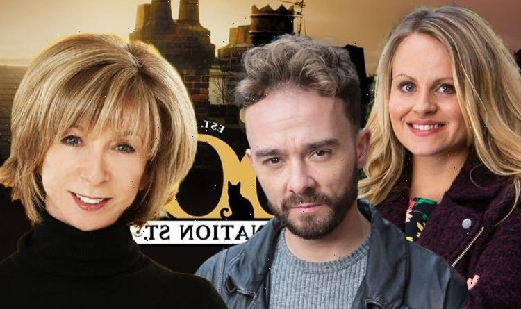 Coronation Street spoilers: Beloved character kidnapped in Platt family twist