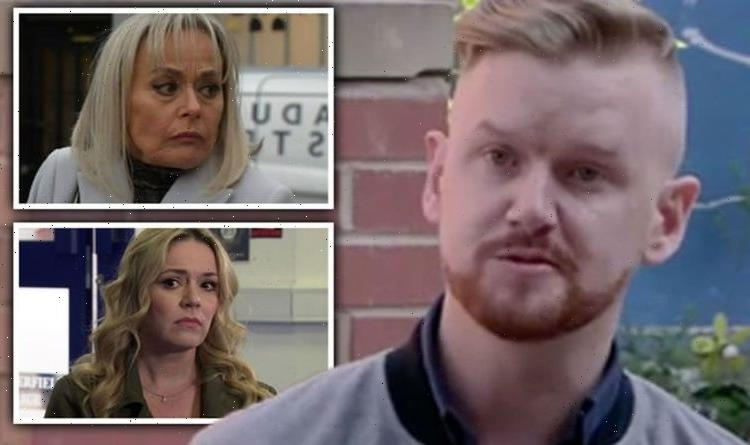 Coronation Street spoilers: Gary Windass' next victim unveiled in terrifying exit twist?