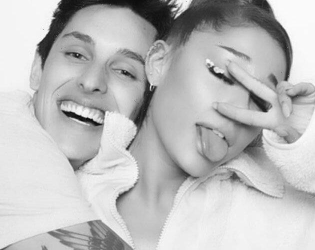 Dalton Gomez: Who on Earth is Ariana Grande's Husband?!?
