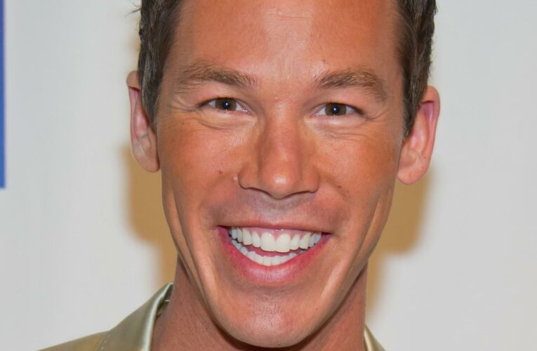 David Bromstad's Net Worth: How Much Is The HGTV Host Really Worth?