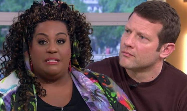 Dermot O'Leary details Alison Hammond's habit he 'hated' on This Morning