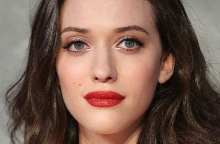 Did Kat Dennings Just Reveal Some Big Personal News?