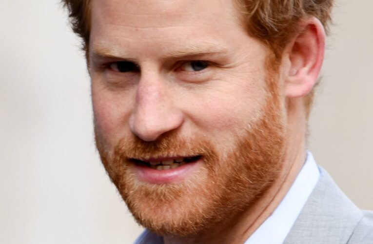 Did The Royal Family Really Try To Prevent Prince Harry From Leaving?