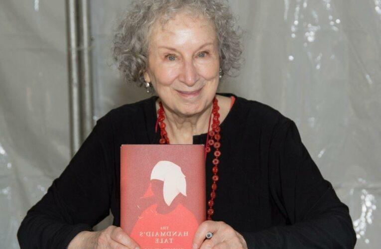 Do 'The Handmaid's Tale' Author and Elisabeth Moss Call 'The Handmaid's Tale' 'Feminist?'