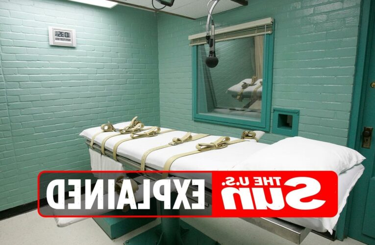Does Iowa have the death penalty?