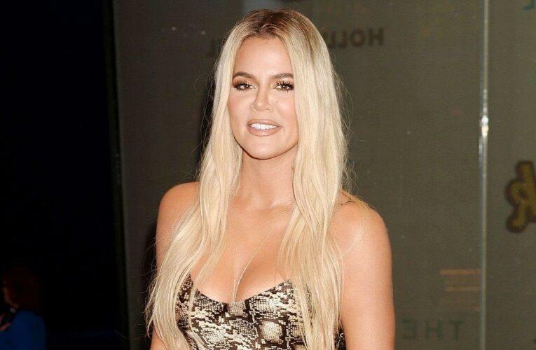 Drink Up! Khloe Kardashian Shares Hydration Secrets for Killer Body