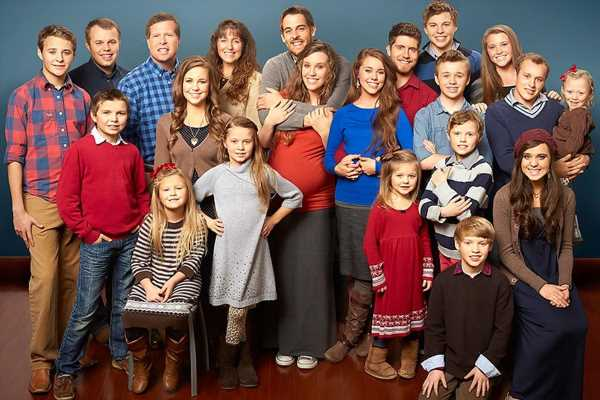 Duggar family show 19 Kids & Counting removed from Apple & Amazon Prime after son Josh arrested on child porn charges