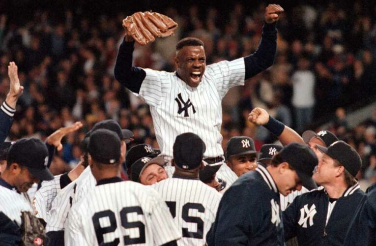 Dwight Gooden's no-hitter still feels as unlikely 25 years later: Sherman