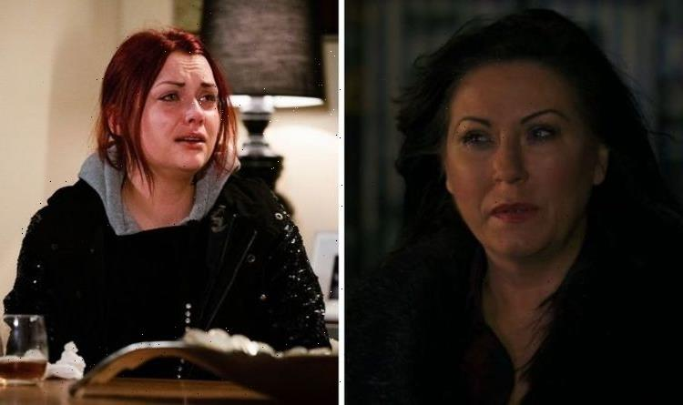 EastEnders spoilers: Kat Slater dies as Gray and Whitney flee the square?