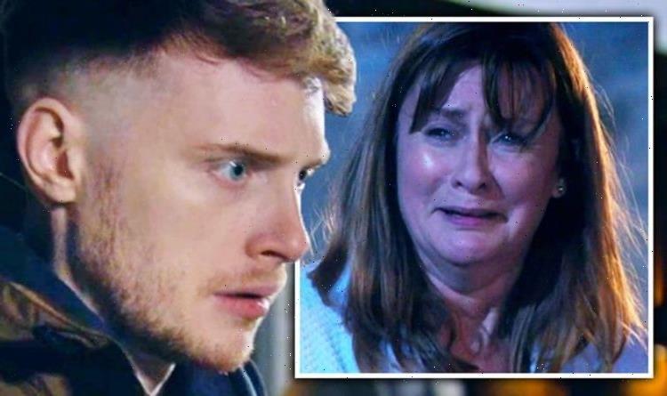 Emmerdale spoilers: Luke Posner's dark past exposed as Wendy unearths deadly secret?