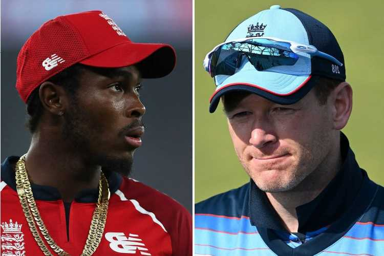 England stars BANNED from Indian Premier League when it returns after coronavirus axe due to World Cup later this year