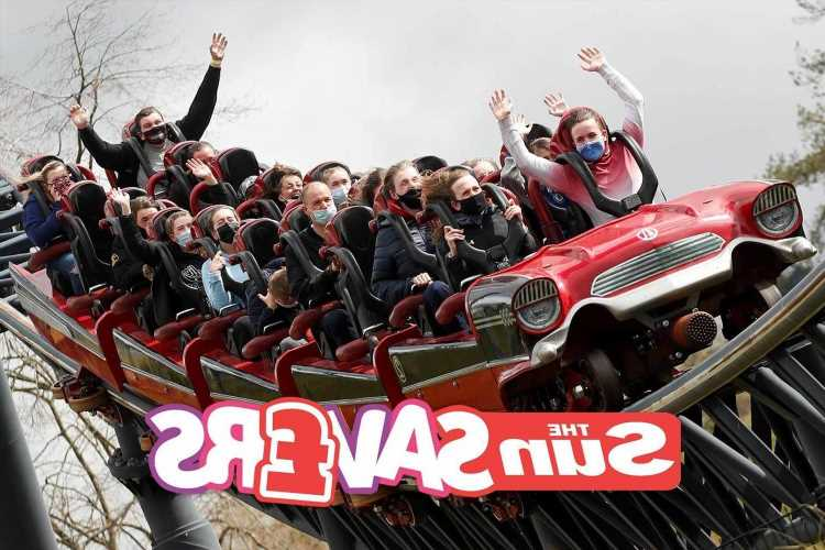 Enjoy a great day out at Thorpe Park with our top money-saving tips