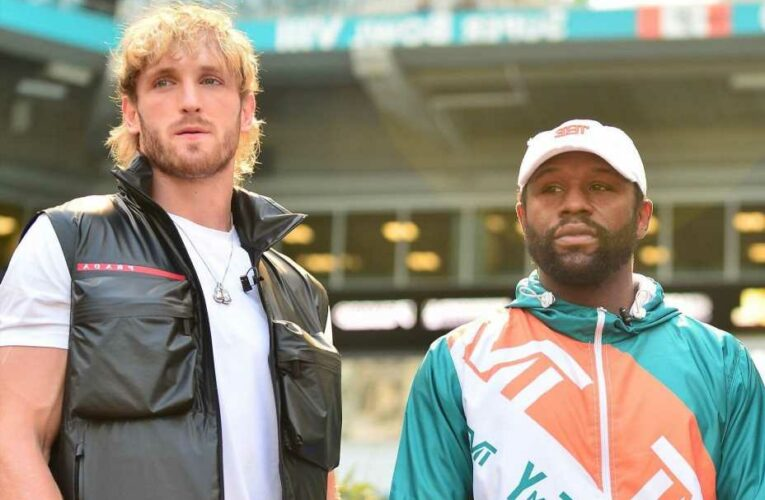 Floyd Mayweather vs Logan Paul to be on Sky Sports Box Office in UK as more details emerge about blockbuster exhibition