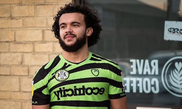 Forest Green call for ban on gambling sponsorship in football