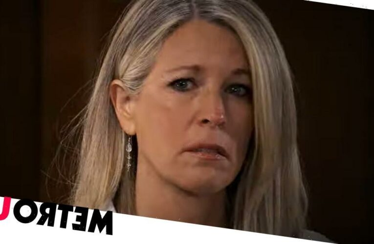General Hospital Spoilers: Carly feels the weight of Sonny's absence