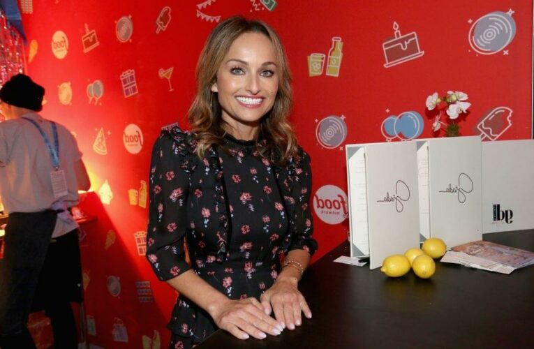 Giada De Laurentiis Says This Region of Italy Is the Most Underrated When It Comes to Food