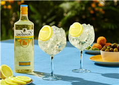 Gordon's brings back Sicilian Lemon Gin back for summer and it's only £14 on Amazon