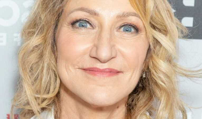 Here's How Much Edie Falco Is Really Worth