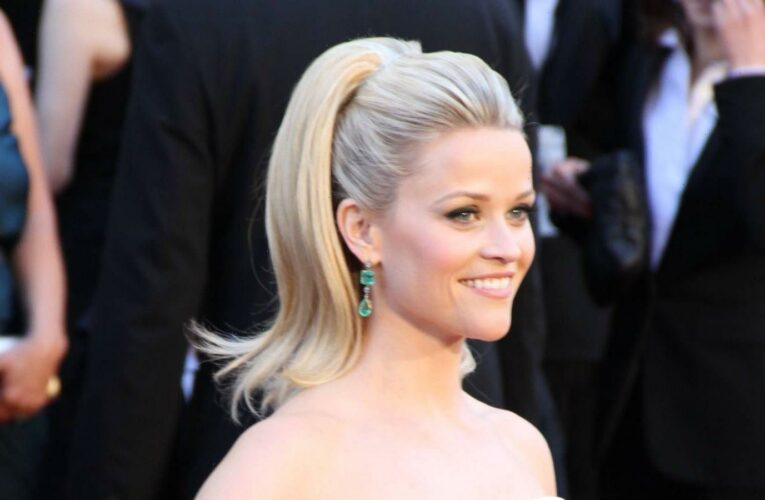 Here's How Reese Witherspoon Built Her $240 Million Empire