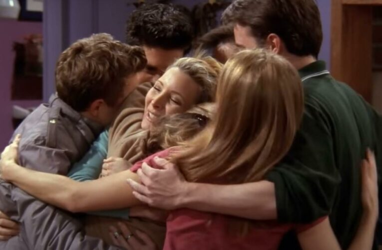 Here's How The Writers Of Friends Came Up With The Classic Trivia Episode