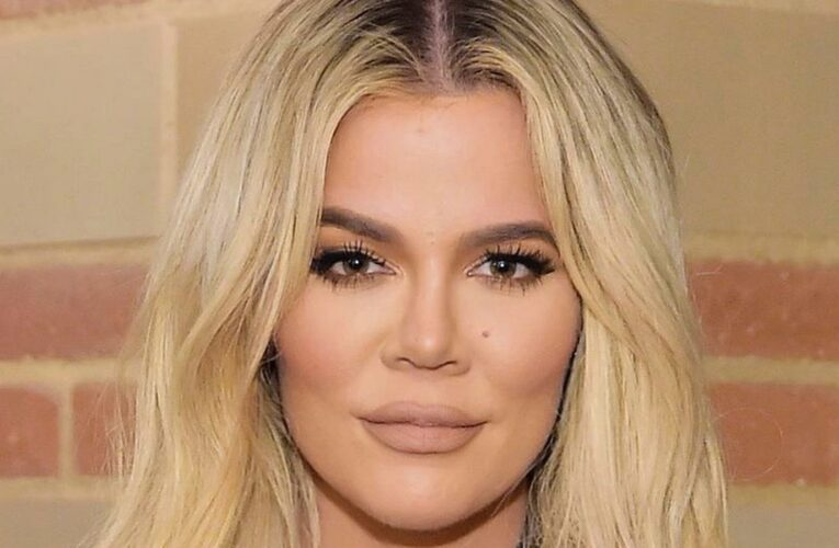 Here's What Khloé Kardashian Eats In A Day