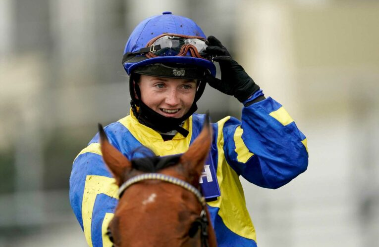 Hollie Doyle inspired by Rachael Blackmore and Bryony Frost as she gears up for huge ride in Oaks at Epsom