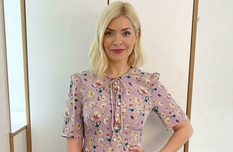 Holly Willoughby joins The Masked Dancer as judge in surprise 'detective' twist