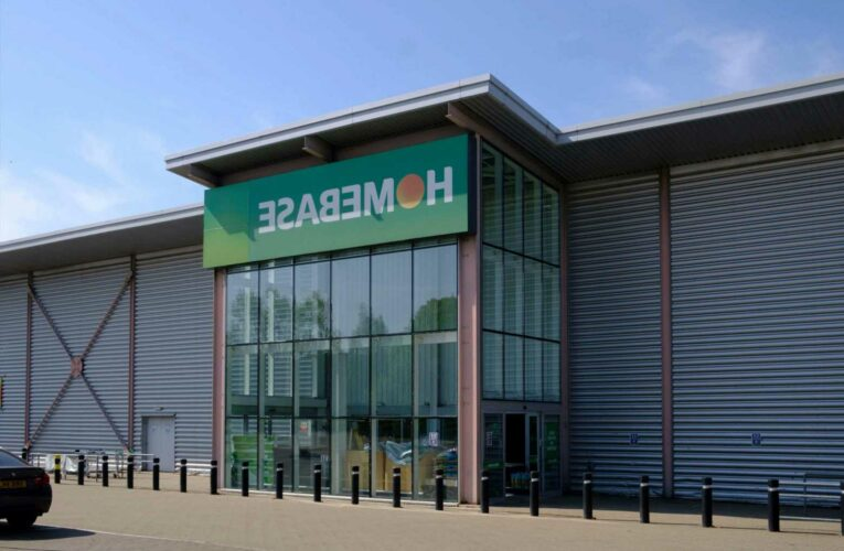 Homebase May Bank Holiday 2021 opening times: What time are stores open today?