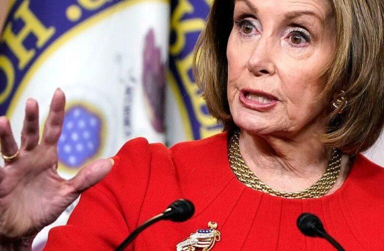 House Speaker Pelosi backs 2022 Olympics diplomatic boycott