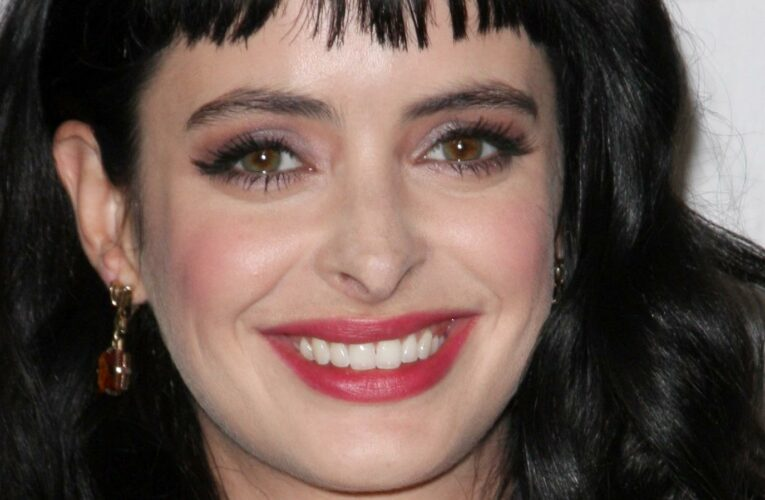 How Krysten Ritter Got Her Start After Getting Discovered At The Mall