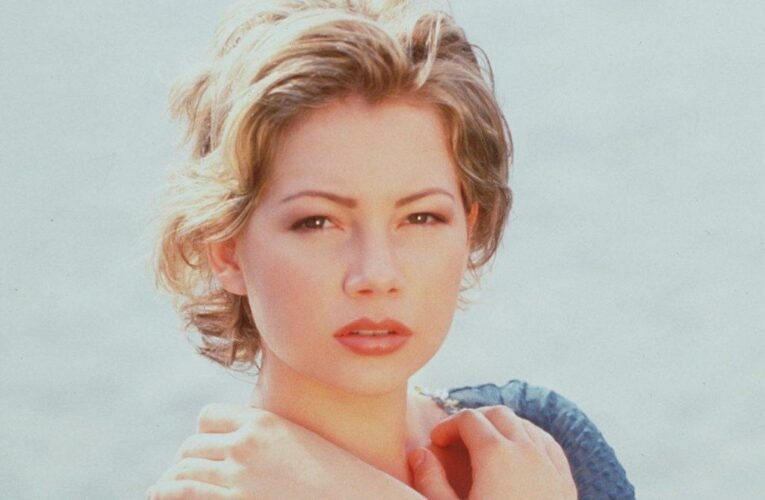 How Michelle Williams Wowed 'Dawson's Creek' Creator at Her Audition