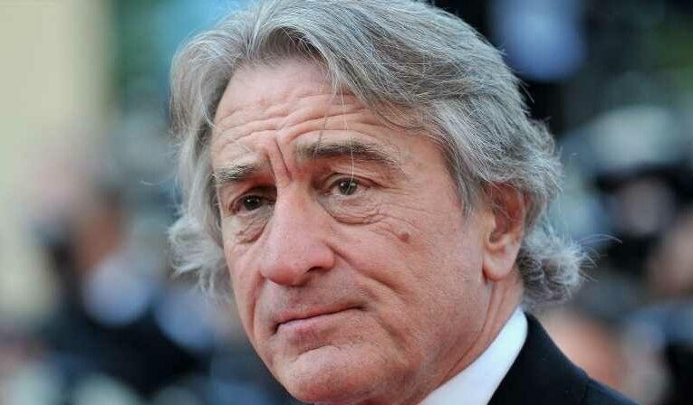 How Robert De Niro Saved Martin Scorsese's Life