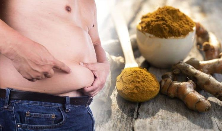 How to get rid of visceral fat: Ginger helps with blood sugar levels to burn belly fat