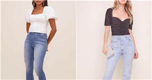 I'm a Shopping Editor, and These 25 Nordstrom Tops Are Speaking to My Summer Closet