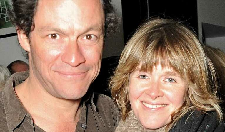 Inside Dominic West's Marriage After Controversial Pics With Lily James