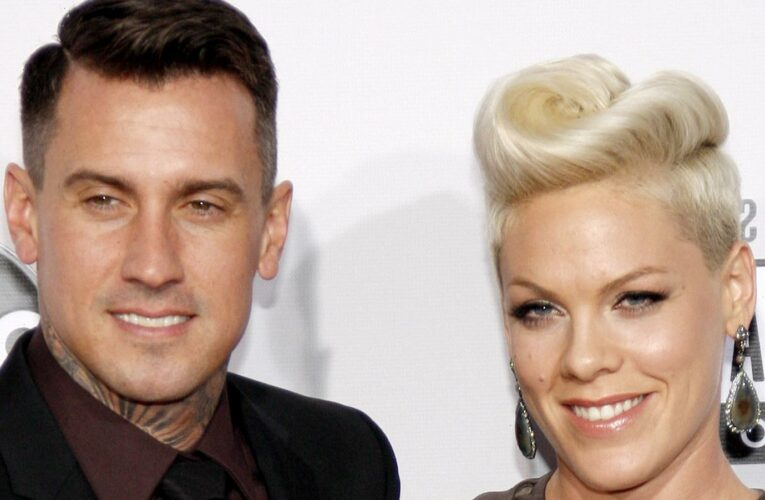 Inside Pink's Marriage To Carey Hart