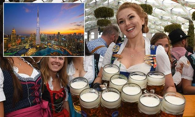 Is Oktoberfest moving from Germany to DUBAI?