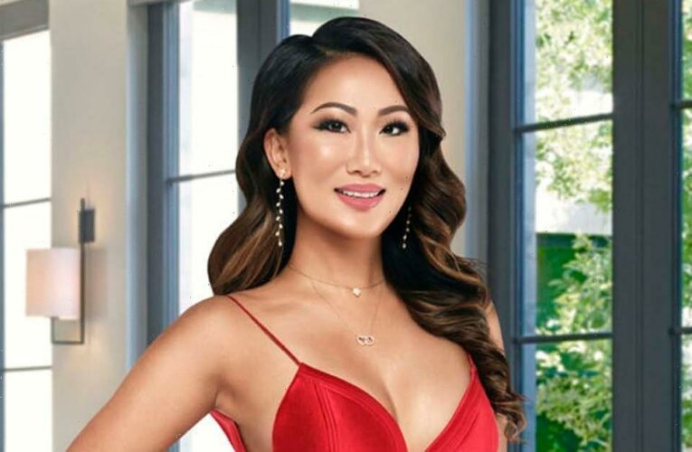 Is Tiffany Moon Leaving 'Real Housewives of Dallas'? Not So Fast!