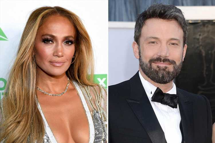 JLo & Ben Affleck 'reunite in LA' after Montana getaway & rekindled couple 'seem committed to working on relationship'