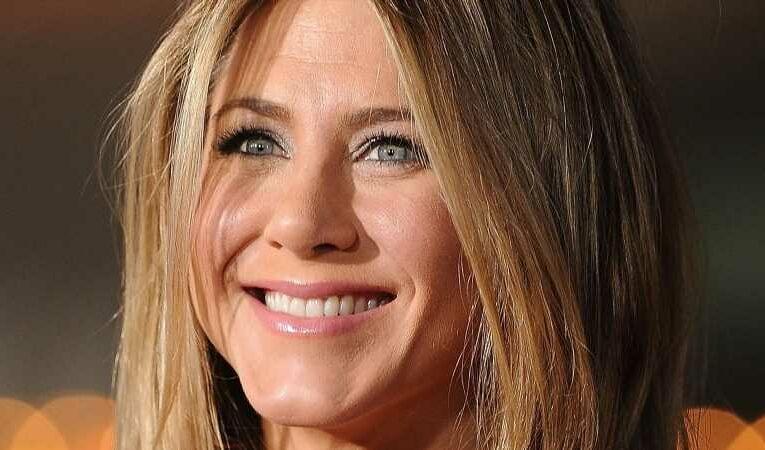 Jennifer Aniston Has Something To Say About Brad Pitt