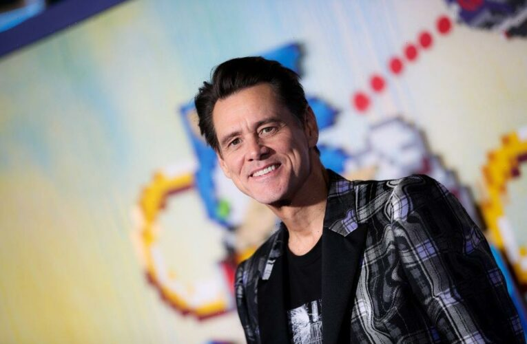 Jim Carrey Once Called a Politician a 'Fascist' For Signing a Bill Mandating Vaccines For Kids