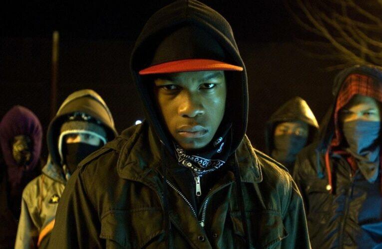 John Boyega to Return as Moses in 'Attack the Block 2'