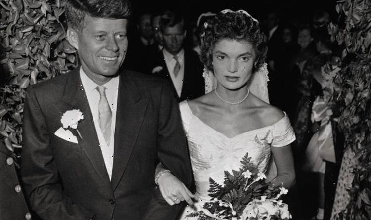 John F Kennedy's love letters to mistress weeks before he wed go on auction