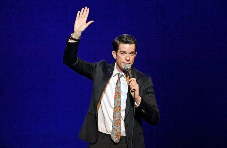 John Mulaney's Post-Rehab Shows Are Sold Out; Here's Where to Stream His Comedy Specials