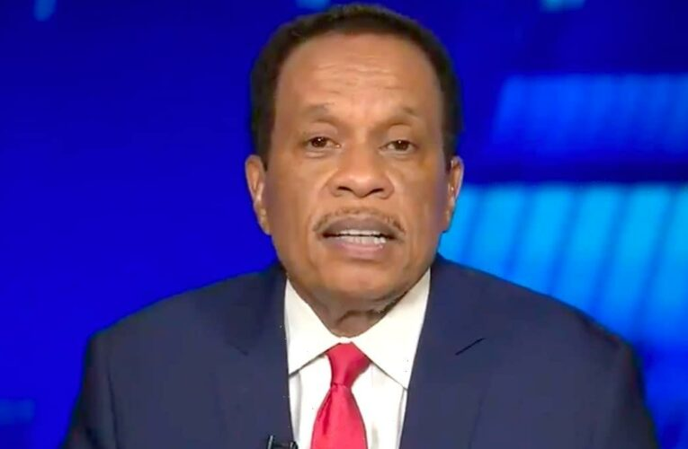 Juan Williams Exits as Host of 'The Five,' Will Remain With Fox News (Video)