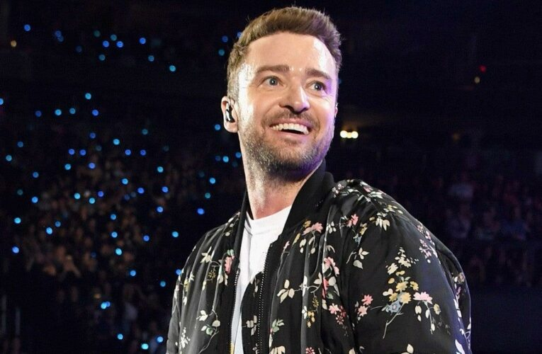 Justin Timberlake Gives Shout Out to 'It's Gonna Be May' Meme Creator