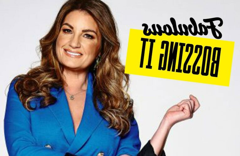 Karren Brady gives career advice — from going back to work at 64 to switching roles